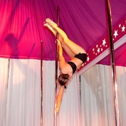 Focus Pole Dancing Strength Building Classes